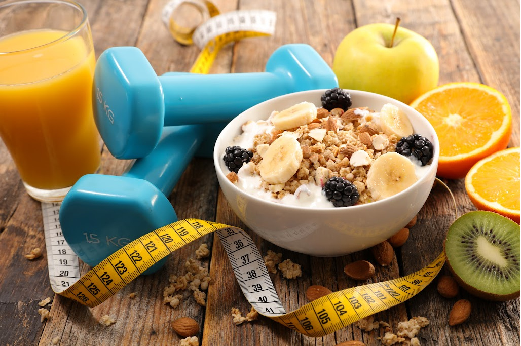 How Calories Help Lose Weight