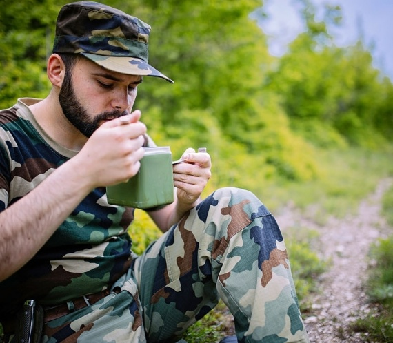 Israeli Army Diet - A Quick Way to Lose Weight