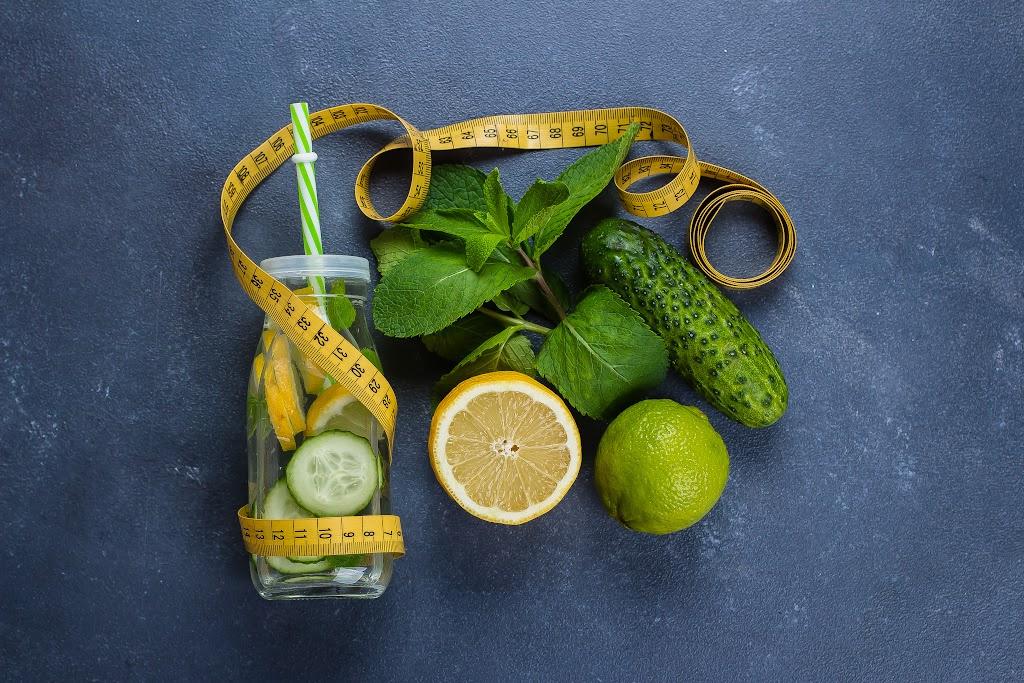 Juice fasting – An effective detoxification diet plan